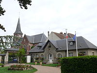 Le Plessis-Belleville - Mairie - 4.jpg