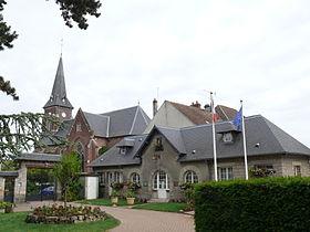 rencontres Picardie Oise Le Plessis Belleville