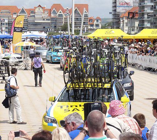 Le Touquet-Paris-Plage - Tour de France, étape 4, 8 juillet 2014, départ (C27).JPG