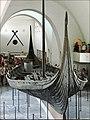 Le bateau viking dOseberg (4836398163).jpg