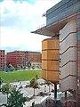Le quartier de la Potsdamer Platz. (37025589050).jpg