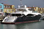 Le yacht de luxe à moteur Stargazer (3).JPG