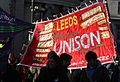 Leeds public sector pensions strike in November 2011 19.jpg
