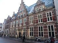 Leiden - Breestraat 59 - RM24607.jpg