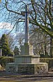 Leigh Cemetery War Memorial - geograph.org.uk - 933567.jpg