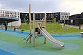Lekeapparat - lekeplass - playground - ved CC Hamar 9.JPG