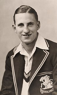 Len Hutton English cricketer