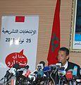 Les islamistes modérés du PJD en tête des élections au Maroc (6419490341).jpg