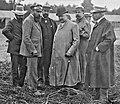 Les organisateurs du grand prix de l'A.C.F. 1906 (de Chasseloup Laubat, de Knyff...).jpg