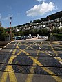Level crossing, Kingswear - geograph.org.uk - 1507759.jpg