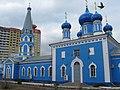 Levoberezhnyy rayon, Voronez, Voronezhskaya oblast', Russia - panoramio.jpg