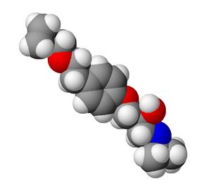 Levobetaxolol