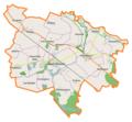 Lewin Brzeski (gmina) location map.png