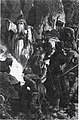 Liździejka, Giedzimin. Лізьдзейка, Гедзімін (M. Andriolli, 1882).jpg