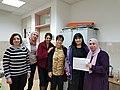 Librarians Edit AR Wikipedia Nazareth 2.jpg