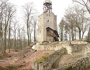Burgfreunde Lichtenberg