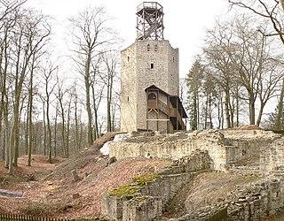 Lichtenberg Castle (Salzgitter)