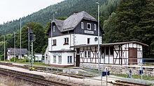Lichtentanne (Probstzella) - Wikipedia