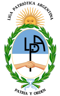 Argentine paramilitary group