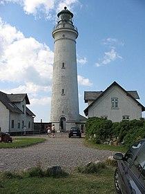 Lighthouse, Hirtshals, Denmark.jpeg