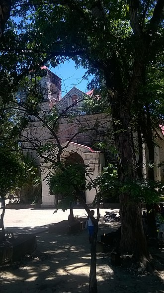Liloan, Cebu - Image: Liloan, Cebu 20170324 04