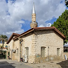 Limassol 01-2017 img14 Kebir Great Mosque.jpg