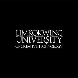 Limkokwing University of Creative Technology Private university