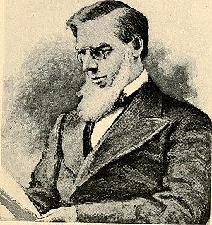Leonard Swett - Image: Lincoln, the lawyer (1906) (14577382718)