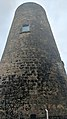 Lindley's Windmill, Bottom of Prospect Place, Off High Pavement, Sutton (5). Rear view.jpg