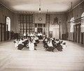 Linggymnastik Gymnastiska Centralinstitutet Stockholm ca 1900 0096.jpg