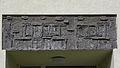 Linz-Urfahr - Hauszeichen In der Aichwiesen 29 - von Adolph Kloska.jpg