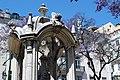 Lisboa - Chafariz no Largo do Carmo.jpg