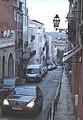 Lisbon, the Rua do Monte Olivete.JPG
