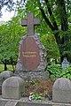 Literator Bridges Grave Mendeleev.jpg