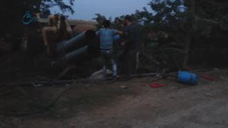 Liwa Ahrar Souriya - Image: Liwa Ahrar Souriya artillery 1