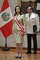 Llegada de la Ministra de Defensa de Ecuador (8508065105).jpg