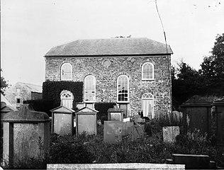 Llwynrhydowen old chapel (Unit)