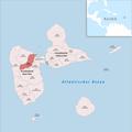 Locator map of Kanton Lamentin 2018.png