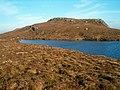 Lochan near Cruach Mhic Fhionnlaidh - geograph.org.uk - 114587.jpg