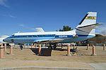 Lockheed Jetstar 6 'N814NA' (27043565074).jpg