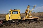 LocomotivCraneDerrickCarSRM
