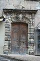 Lodève Grand Rue porte.JPG