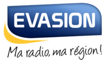 Description de l'image Logo EVASION Officiel.png.