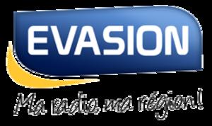 Évasion FM - Logo of Évasion FM
