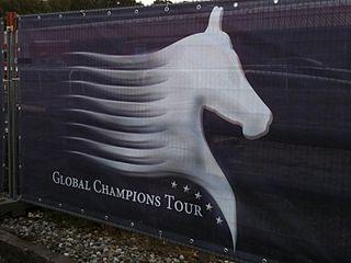 2012 Global Champions Tour