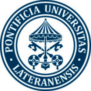 Pontifical Lateran University - Image: Logo PUL