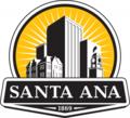 Logo of Santa Ana, California.png