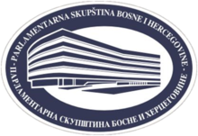 Logo of the Parliamentary Assembly of Bosnia and Herzegovina.png