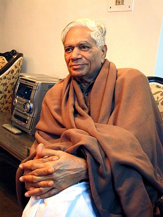 Lokesh Chandra - Image: Lokesh Chandra