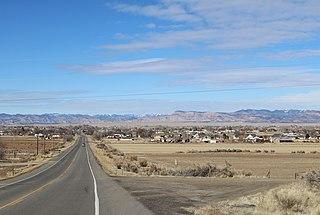 Loma, Colorado Census Designated Place in Colorado, United States